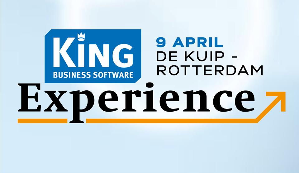 King Experience 2015 in De Kuip van Rotterdam